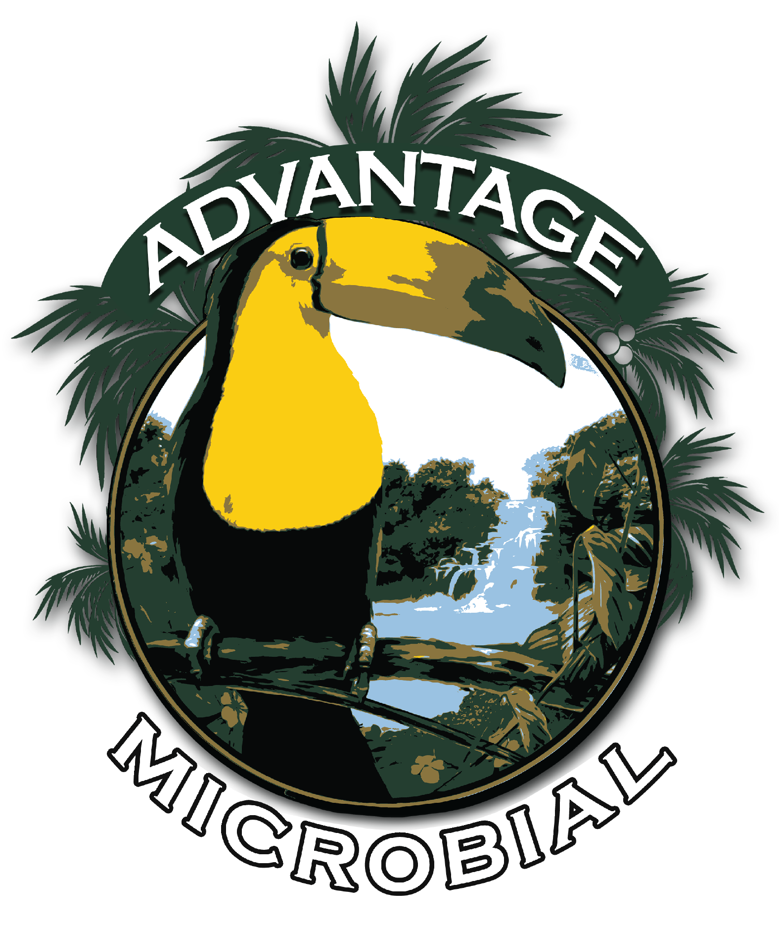 Advantage Microbial™